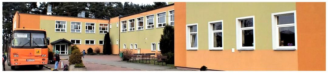 Zespół Szkolno - Przedszkolny w Woli Kiełpińskiej