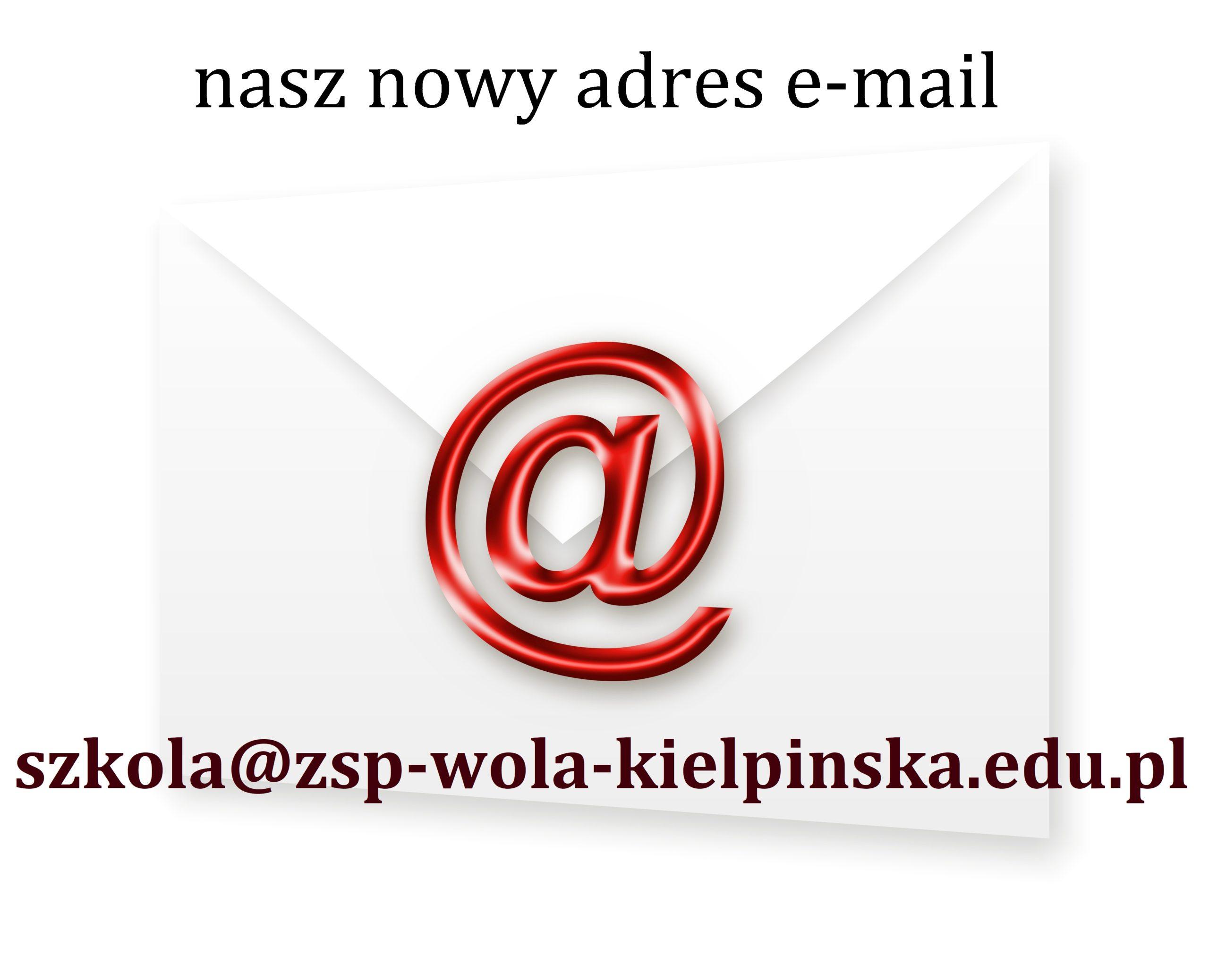 Adres e-mail